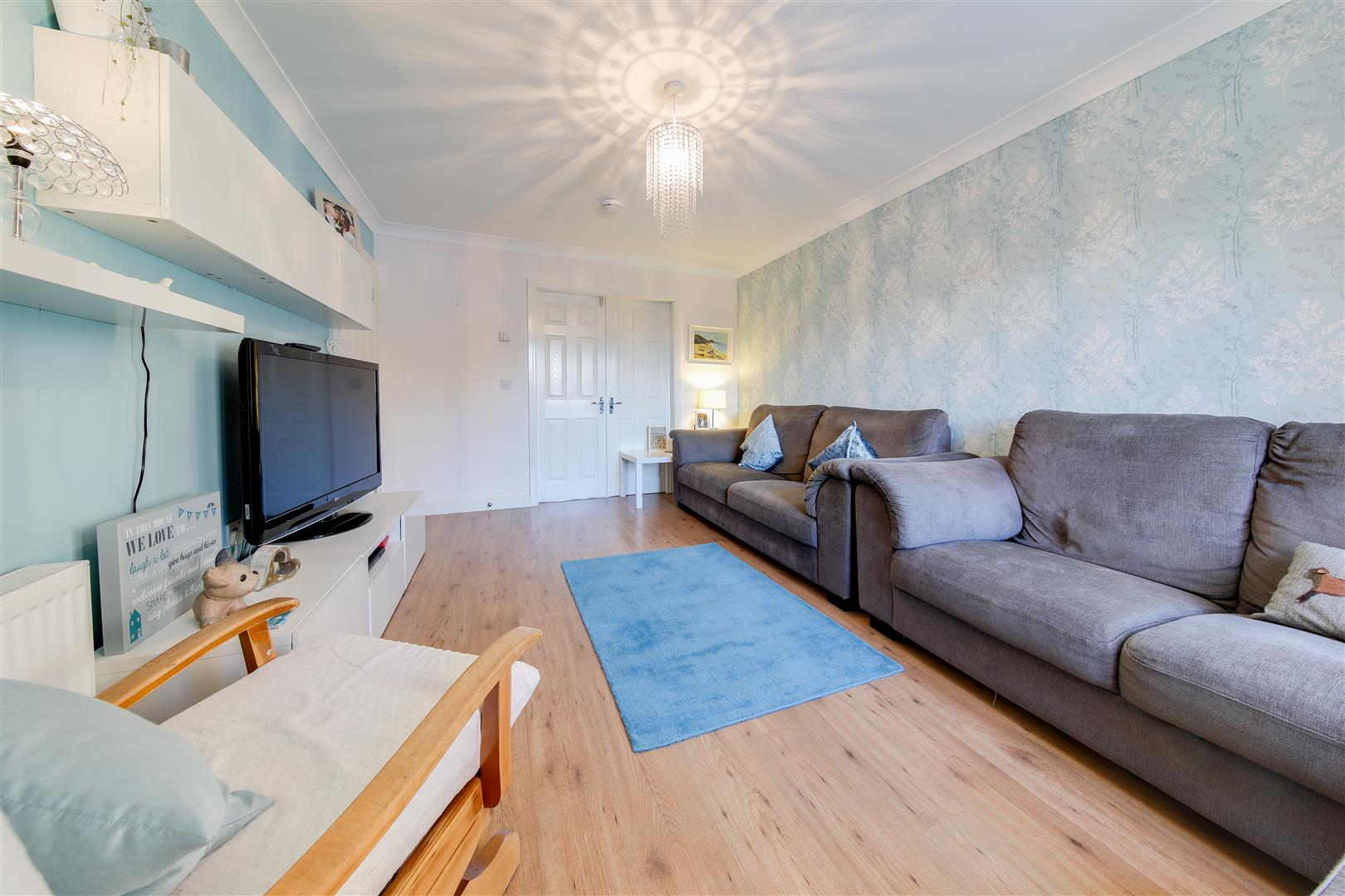 3 Bedrooms Detached House for sale in Callow Close, Bacup, Lancashire